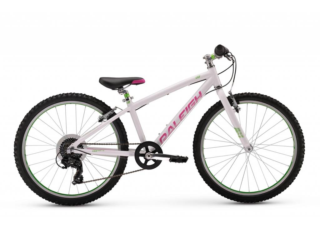 Raleigh Raleigh Lily 24 White