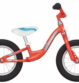 Raleigh Raleigh LIL PUSH 12 Red