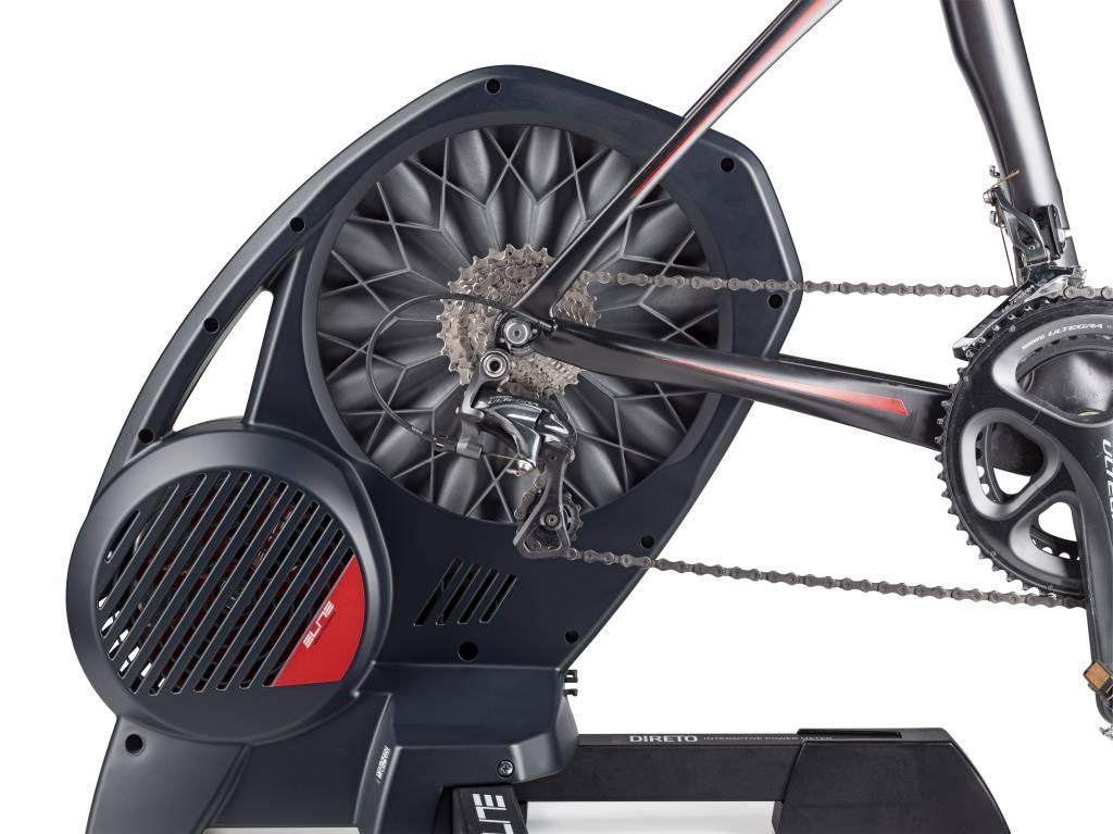 Elite Elite Direto Interactive Cycling Trainer
