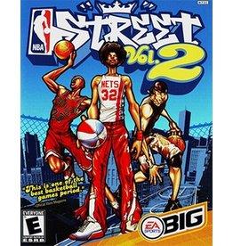 EA Sports BIG NBA Street Vol.2 - Xbox - Platinum Hits