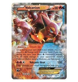 Pokemon Volcanion EX - 26/114 - Rare ex