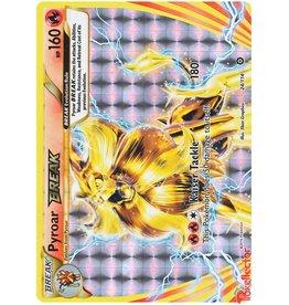 Pokemon Pyroar BREAK - 24/114 - Rare BREAK
