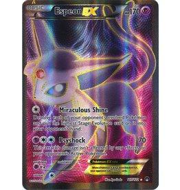 Pokemon Espeon-EX - 117/122 - Full Art Ultra Rare