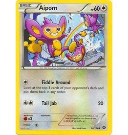 Pokemon Aipom - 90/114 - Common