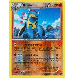 Pokemon Armaldo - 57/114 - Rare - Reverse Holo