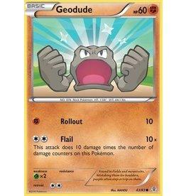 Pokemon Geodude - 43/83 - Common