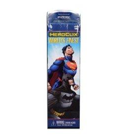 WizK!ds Heroclix - DC - World's Finest - Booster