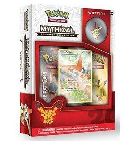 Pokemon Mythical Pokemon Collection - Victini