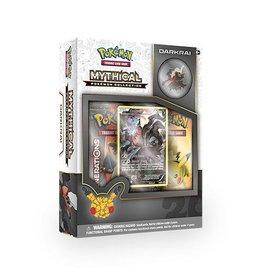 Pokemon Mythical Pokemon Collection - Darkrai