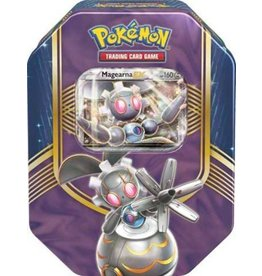 Pokemon Pokemon - Fall 2016 Battle Heart Tins - Magearna-EX