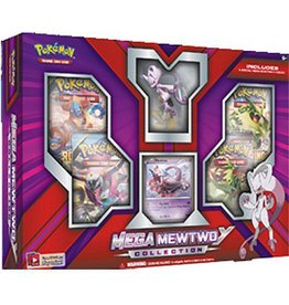 Pokemon Pokemon - Mega Mewtwo Y Collection
