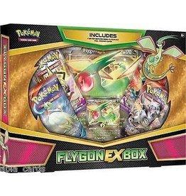 Pokemon Pokemon - Flygon-Ex Box
