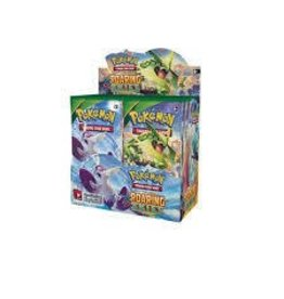 Pokemon XY - Roaring Skies - Booster Box
