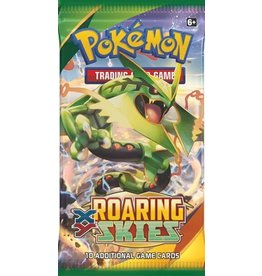 Pokemon XY - Roaring Skies - Booster Pack