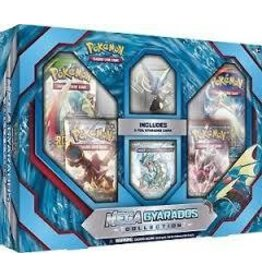 Pokemon Pokemon - Mega Gyarados Collection