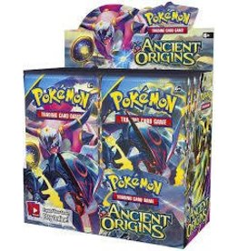 Pokemon XY - Ancient Origins - Booster Box