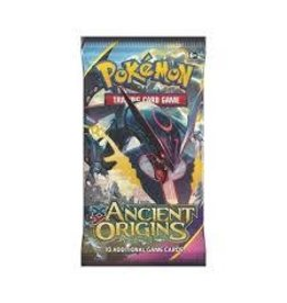 Pokemon XY - Ancient Origins - Booster