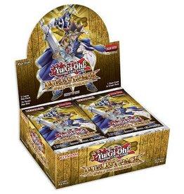Konami YUGIOH - Rivals of the Pharaoh - Booster Box