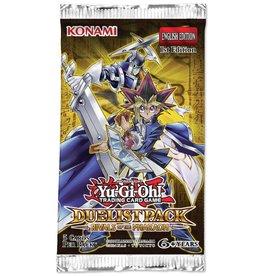 Konami YUGIOH - Rivals of the Pharaoh - Booster Pack