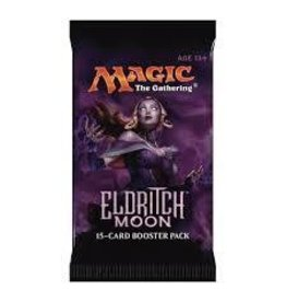 Wizards of The Coast Magic The Gathering - Eldritch Moon - Booster