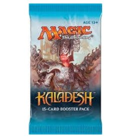 Wizards of The Coast Magic The Gathering - Kaladesh Boosters