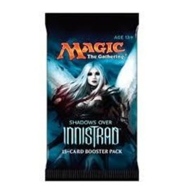 Wizards of The Coast Magic The Gathering - Shadows Over Innistrad - Booster