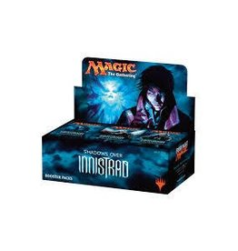 Wizards of The Coast Magic The Gathering - Shadows Over Innistrad - Booster Box