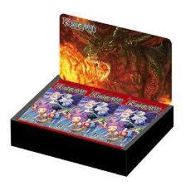 Force of Will - Battle for Attoractia Booster Box