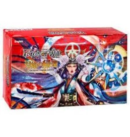 Force of Will - The Moon Priestess Returns Booster Box