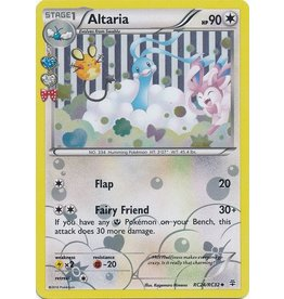 Pokemon Altaria - RC24/RC32 - Uncommon