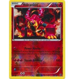 Pokemon Volcanion - 25/114 - Rare - Reverse Holo