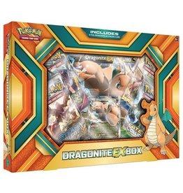 Pokemon Pokemon - Dragonite-EX Box
