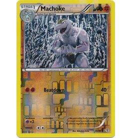 Pokemon Machoke - 41/83 - Uncommon - Reverse Holo