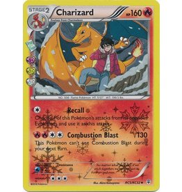 Pokemon Charizard - RC5/RC32 - Uncommon - Holo