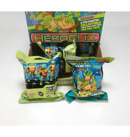 WizK!ds Heroclix - TMNT - Hereos in a Half Shell - Gravity Booster