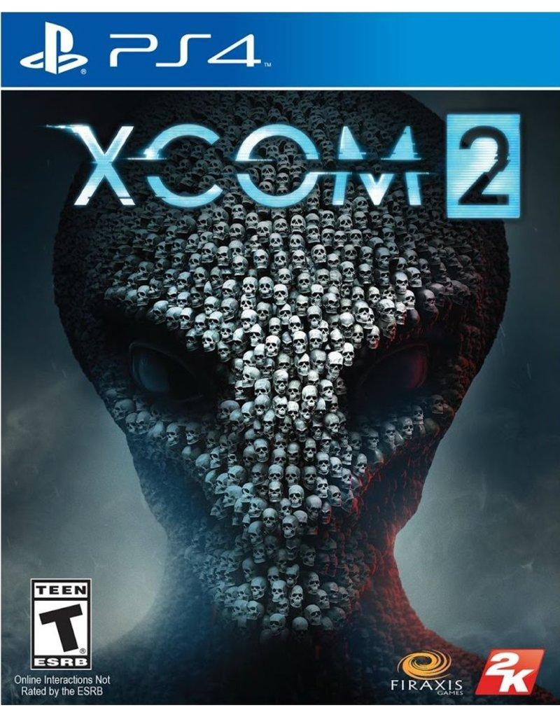 2k Games XCOM 2 - Playstation 4