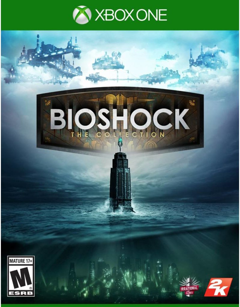 2k Games Bioshock: The Collection - Xbox One