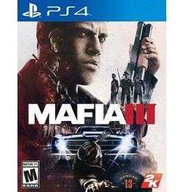 2k Games Mafia 3 - Playstation 4