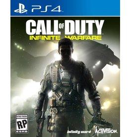 Activision Call of Duty: Infinite Warfare - PS4
