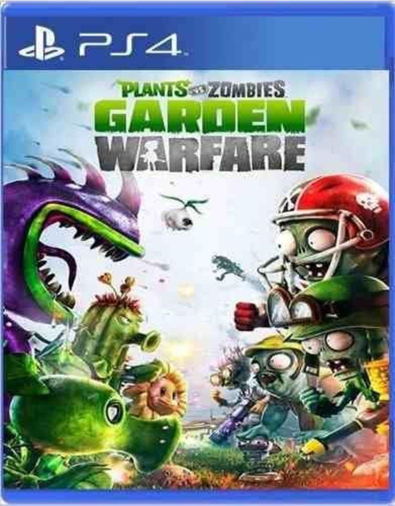 Activision Plants VS Zombies: Garden Warfare 2 - Playstation 4