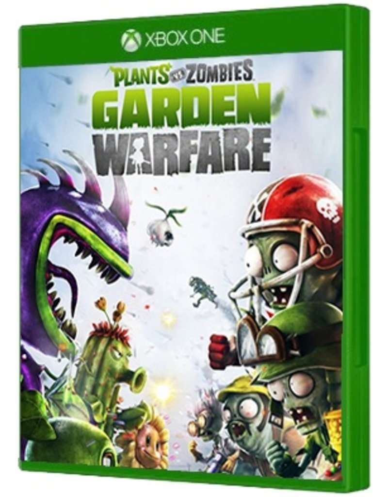 Activision Plants VS Zombies: Garden Warfare 2 - Xbox One
