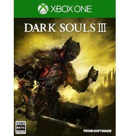 Bandai Namco Dark Souls 3 - Xbox One
