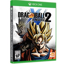 Bandai Namco Dragonball Xenoverse 2 - Xbox One