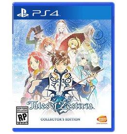 Bandai Namco Tales of Zestiria - Playstation 4