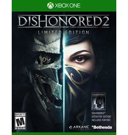 Bethesda Dishonored 2 - Xbox One