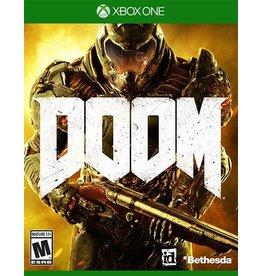 Bethesda Doom - Xbox One