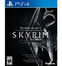 Bethesda Elder Scrolls V: Skyrim - Special Edition - Playstation 4