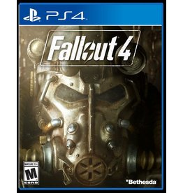 Bethesda Fallout 4 - Playstation 4