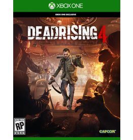 Capcom Dead Rising 4 - Xbox One