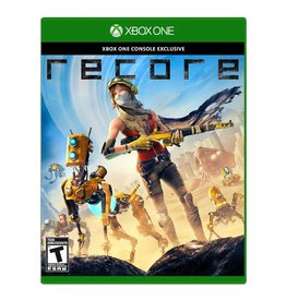 Capcom Recore - Xbox One